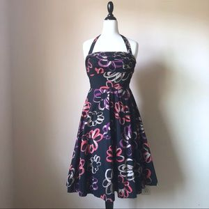 Anthropologie Girls From Savoy Martagon Dress